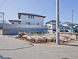 「西所沢」駅15分、「下山口」駅16分で2路線利用可能 リーブ...