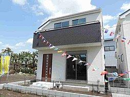 床暖房・食洗機標準装備 GRAFARE東村山市久米川町4期