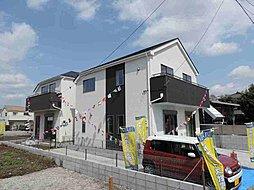 床暖房完備全2棟 西武新宿線「東村山」駅徒歩17分 GRAFA...