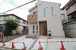 板橋区赤塚5丁目 新築一戸建住宅 限定2棟