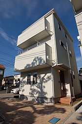 サーファーズハウス 鎌倉駅徒歩15分 海岸まで徒歩3分の好立地...