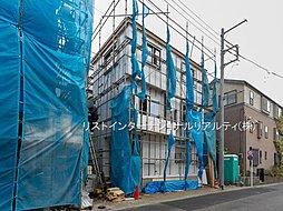 【茅ヶ崎駅徒歩15分】 ~全6棟の分譲地~ 3,180万円~