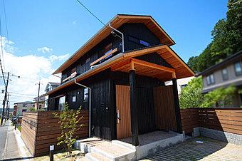 GoodDesignAwardに続き、H29年度京都景観賞・建築部門にて京都の魅力を向上させた優れた建築物として「奨励賞」を受賞いたしました。