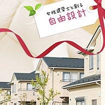 家事動線や収納に拘った家づくり(自由設計)