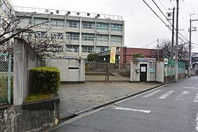 玉串小学校