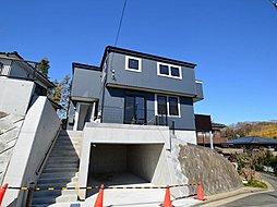 ◆◇SUMAI MIRAI Yokohama◇黒を基調としたシンプルでモダンな外観と使い勝手に拘った内観の新築戸建《上菅田町》