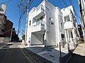 ◆◇SUMAI MIRAI Yokohama◇◆南道路に面するスタイリッシュな都市型3階建住宅《御所山町》