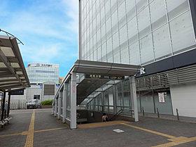 「湘南台」駅まで1200m。