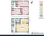 参考プラン:建物価格1880万円、建物面積86.12平米