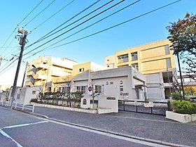 横浜市立仏向小学校まで1368m