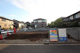 豊かな居住性と、クオリティが見事に調和した住空間(2号棟)