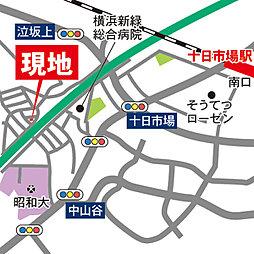 横浜市緑区に住もう~長津田みなみ台~住みやすい街並みです。