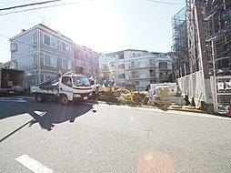 「横浜市緑区に住もう」~鴨居4丁目~駅からほぼ平坦な道のり