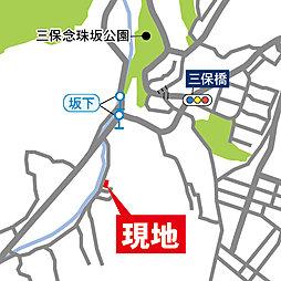 「横浜市緑区に住もう!!」~三保町~緑豊かで閑静な住環境です♪~