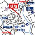 「横浜市緑区に住もう!」~青砥町~駅までフラット・2駅利用できる便利な場所です♪