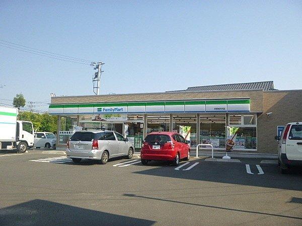 ファミリーマート 多賀城大代店
