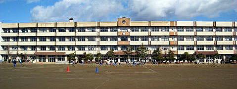 多賀城市立城南小学校