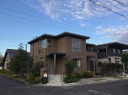 【セキスイハイム】ヴェルデア・ガーデン 春日井大手(分譲住宅)の外観