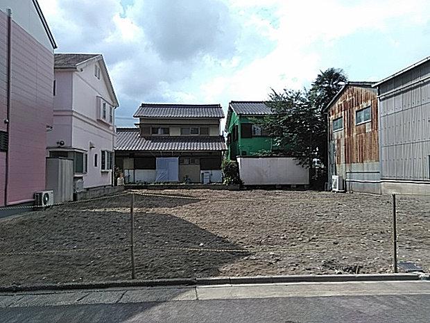 【セキスイハイム】スマートハイムプレイス西区稲生町【建築条件付土地】