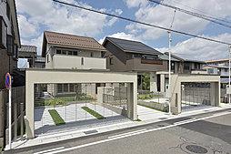 【セキスイハイム】U-story`s春日井市鳥居松町