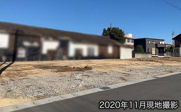 【セキスイハイム】スマートハイムプレイス鈴鹿市神戸(建築条件付宅地分譲)
