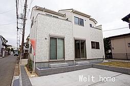 「新京成線三咲駅 徒歩19分」船橋市大穴北3丁目 全1棟