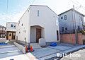 「京成本線海神駅 徒歩5分」船橋市海神4丁目 全5棟