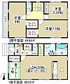 【アイデムホーム】 春日井市高蔵寺町3期 全2棟 <新築分譲住宅>