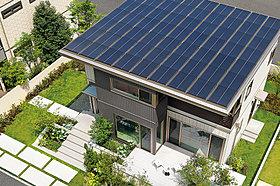 太陽光発電だけではない。環境と家計を考えた家づくり