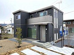 【セキスイハイム】ツカサタウン下駒沢IIの外観