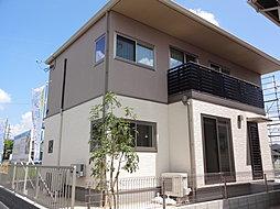 ハイムシティ神辺町道上分譲住宅