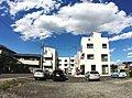 【Panasonicテクノストラクチャー】 多摩区長尾 6M道路を囲む全8棟