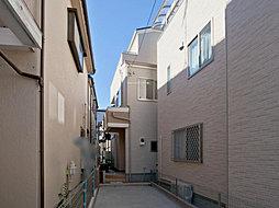 【 竹ノ塚駅 徒歩12分 】 駐車スペース2台可 竹の塚2丁目