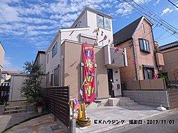 【  竹ノ塚駅徒歩14分 】 見たまま判断できます 東伊興1丁目