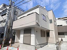 【 大師前駅 6分 】 【 西新井大師前駅 11分 】  西新...