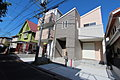 【新築デザイナーズハウス】ワンランク上のゆとりの空間と設備 浦和区大東3丁目 【全2棟】
