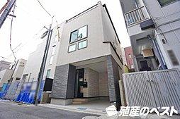 ◆ 最寄駅まで徒歩3分 新宿駅まで7分 充実の都心ライフを手に...