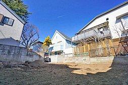 【建築条件付土地】◆ 吉祥寺駅まで徒歩14分 ◆武蔵野市吉祥寺...