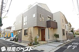 ◆ 建売住宅とは思えない充実の使用設備 ◆ 東南角地の3LDK