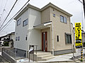 【奈良市藤ノ木台3丁目 新築一戸建て】60坪の敷地に前道も見晴らしのいい6m以上の2区画