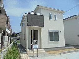【奈良市平松1丁目 新築一戸建て】収納力のあるお家で新生活をス...
