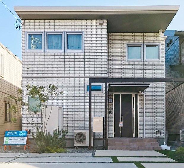 【セキスイハイム】島田市「本通6丁目」