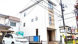 海老名市中新田3丁目 新築分譲住宅