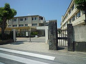 岸和田市立久米田中学校まで約1500m(徒歩19分)