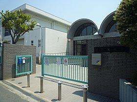 大阪市立矢田東小学校まで約577m(徒歩8分)