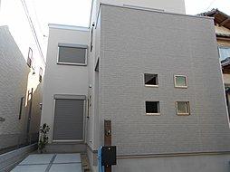 御崎8丁目 新築分譲地 全6区画