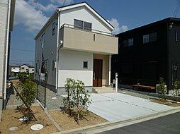 中井町2丁 新築分譲地 全2区画