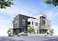 [ハッピーホーム]ハッピータウン西宮瓦林 JR「甲子園口」・阪急「西宮北口」駅の2wayアクセス