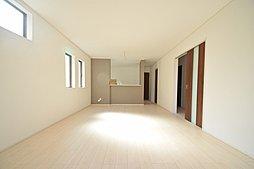 「多摩市桜ヶ丘新築住宅」 ~地区計画によって整備された穏やかな...