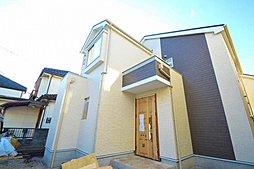 :多摩市和田 新築一軒家: